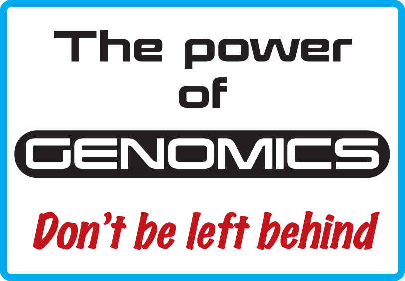Power of Genomics